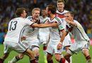 World Cup 2014 - Clip: Gotze rực sáng, tuyển Đức đăng quang World Cup 2014