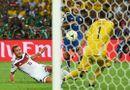 World Cup 2014 - Chùm ảnh khoảnh khắc đăng quang World Cup 2014 của ĐT Đức