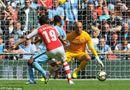 Bóng đá - Vùi dập Man City 3-0, Arsenal vô địch Siêu cúp Anh