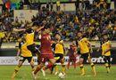 Bóng đá - U19 Việt Nam 2-2 U21 Brunei: U19 Việt Nam vuột mất chiến thắng