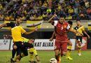 Bóng đá - Clip: Bị U21 Brunei cầm hòa, U19 Việt Nam lỡ cơ hội vào bán kết
