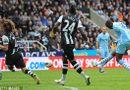 Bóng đá - Xem TRỰC TIẾP Newcastle-Man City