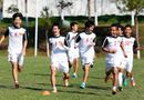 Bóng đá - Link xem trực tiếp trận U19 Việt Nam-U21 Campuchia