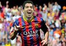 """Bóng đá - Barca không cấm Suarez """"cắn người"""""""