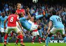 Bóng đá - Link sopcast xem trực tiếp Arsenal- Man City