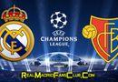 Bóng đá - Link sopcast xem trực tiếp Real-Basel