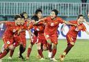 Vùi dập Hong Kong 5-0, ĐT Việt Nam đụng Thái Lan ở tứ kết