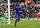 Falcao lập công, M.U vẫn bị Stoke City cầm hòa
