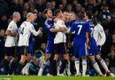 Bóng đá - Mourinho nói về gì về tình huống Ivanovic cắn người?