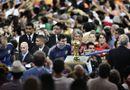 Bóng đá - Messi mất cup giúp phóng viên Trung Quốc thưởng lớn