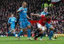 Bóng đá - Cú đúp của Rooney giúp M.U trễm trệ vào top 3