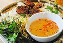 Ăn - Chơi - Bún chả Việt Nam lọt top 10 món ngon bổ dưỡng mùa hè