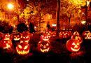 Gia đình - Tình yêu - Halloween với những trái bí ngô kỳ bí, huyền ảo