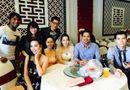 Gia đình - Tình yêu - Hot girl Chi Pu gây bất ngờ khi tung ảnh đám cưới