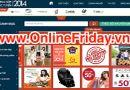 Thị trường - Doanh số bán hàng online tăng vọt trong ngày mua sắm trực tuyến