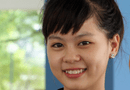 Gia đình - Tình yêu - Vẻ đẹp trong sáng của em gái tuyển thủ U19 Việt Nam