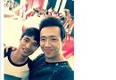 Cộng đồng mạng - Lệ Rơi chụp ảnh cùng MC Trấn Thành hút gần 600 ngàn lượt xem