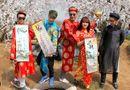Gia đình - Tình yêu - Vanh LEG gây bất ngờ khi kết hợp với Hiệp Gà trong MV Tết