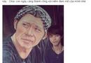 Cộng đồng mạng - 9X Củ Chi mất 23 ngày vẽ danh hài Hoài Linh gây sốt