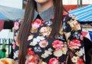 Cộng đồng mạng - Những cô nàng được phong hot girl nhờ bán hàng vỉa hè