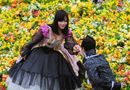 Valentine 2015: 100 cặp đôi sẽ thi hôn tập thể lớn nhất tại Hà Nội
