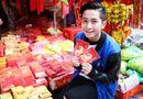 Gia đình - Tình yêu - Hot teen Việt gửi lời chúc Tết ấn tượng đến độc giả báo ĐS&PL