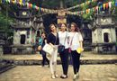 Gia đình - Tình yêu - Hot teen Việt đi đâu, làm gì dịp đầu năm?