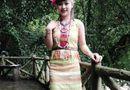 Cộng đồng mạng - Phát sốt với bức hình cô gái Đắk Nông xinh đẹp