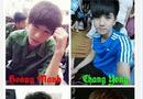 Cộng đồng mạng - Lee Min Ho đứng cuối bảng xếp hạng trai đẹp gây thất vọng