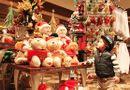 Gia đình - Tình yêu - Noel 2014: Tư vấn mẹ chọn quà dễ thương cho bé