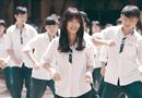 Gia đình - Tình yêu - Cháy hết mình cùng clip mùa thi của thầy trò trường Trần Phú