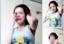 Đời sống - Phẫn nộ gái xinh đăng hình tạo dáng khóc thương ông nội qua đời