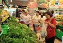 Thị trường - Siêu thị và trung tâm thương mại phục vụ Tết Giáp Ngọ