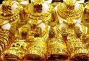 Thị trường - Giá vàng ngày 13/10: Giá vàng tăng lên 35,90 triệu đồng/lượng