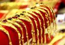 """Thị trường - Giá vàng ngày 23/10: Vàng lại """"trượt dốc không phanh"""""""