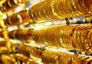 Thị trường - Giá vàng ngày 25/10: Vàng trong nước chững lại, thế giới vẫn giảm