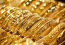 Thị trường - Giá vàng ngày 27/10: Đầu tuần, vàng đi ngang giữ giá