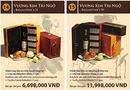 Thị trường - Bên trong hộp bánh trung thu bạc triệu của khách sạn 5 sao có gì?