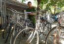 """An ninh - Hình sự - Phú Yên: """"Siêu trộm"""" phải hầu 2 tòa án trong một ngày"""