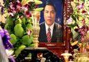 Tin trong nước - Toàn văn điếu văn xúc động tiễn biệt ông Nguyễn Bá Thanh