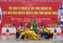 """Nóng trong tuần - Tại Hà Nội: Lần đầu tiên tái hiện """"Lễ khao lề thế lính Hoàng Sa"""""""