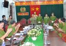 Thưởng nóng ban chuyên án điều tra vụ thảm sát tại Gia Lai
