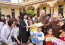 Đồng hành nhà hảo tâm - CLB Hà Nội 14 Chữ và chuyến từ thiện làm phúc đầu năm