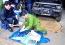 Vụ tai nạn ở Xã Đàn: Tài xế không cán tiếp nạn nhân