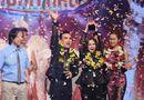 Tin tức giải trí - Cặp đôi hoàn hảo 2014: Dương Hoàng Yến - Hà Duy giành ngôi quán quân