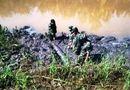 Tin trong nước - TP HCM: Trục vớt quả bom hơn 2 tạ ngay sát khu vui chơi giải trí