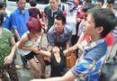 Tin trong nước - Vụ cháy quán karaoke: Nữ nhân viên thoát chết vì ... cãi nhau
