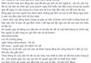 Chuyện làng sao - Gia đình Lưu Hương Giang kêu gọi ủng hộ bệnh nhi sởi