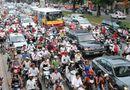 Tin trong nước - Từ 1/11, đi xe máy phải nộp phí tối đa 150.000 đồng/năm