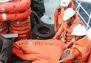 Tin trong nước - Vụ chìm tàu Phúc Xuân 68:Tạm dừng tìm kiếm 8 thuyền viên mất tích